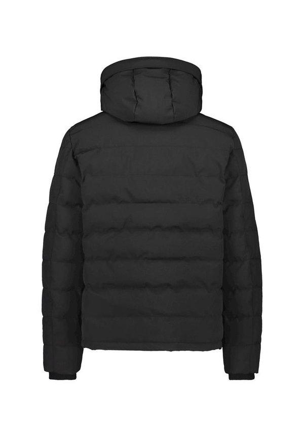 Purewhite Ballin FW20 Jacket 20039420 Black