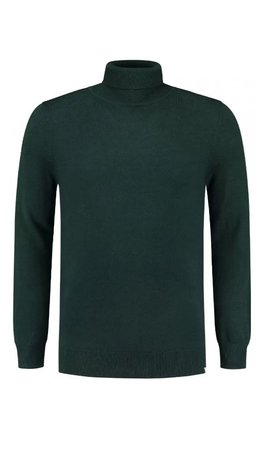 Circle of trust Circle Of Trust Stewart Turtleneck Pine Wood
