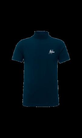 Malelions Malelions Turtle Navy t-shirt