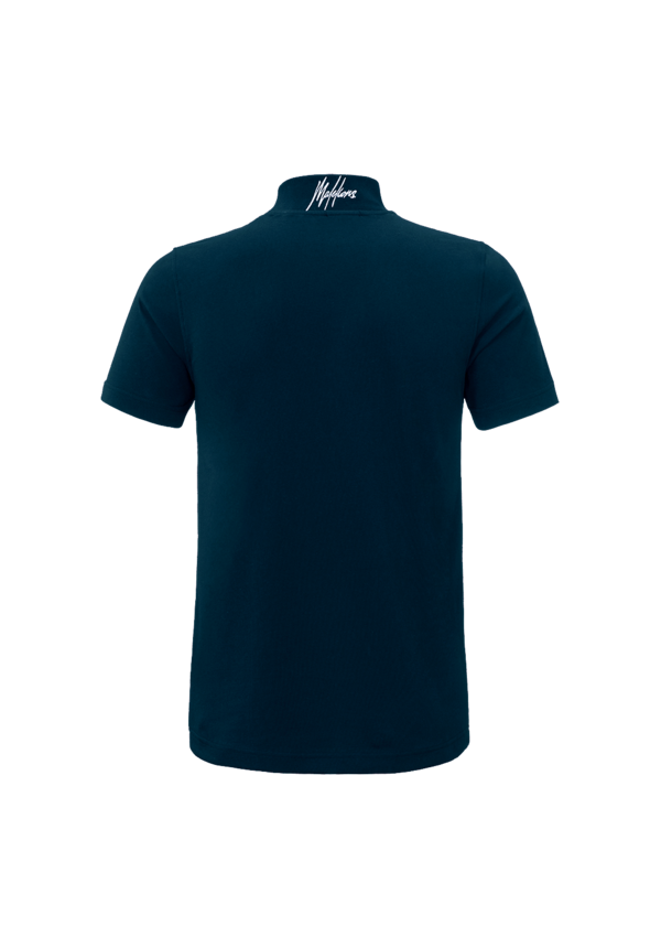 Malelions Turtle Navy t-shirt