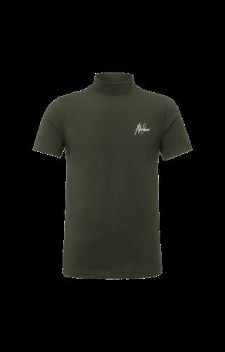 Malelions Malelions Turtle Green t-shirt