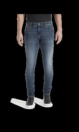 Purewhite Pure White The jone W0512 FW20 Blue jeans