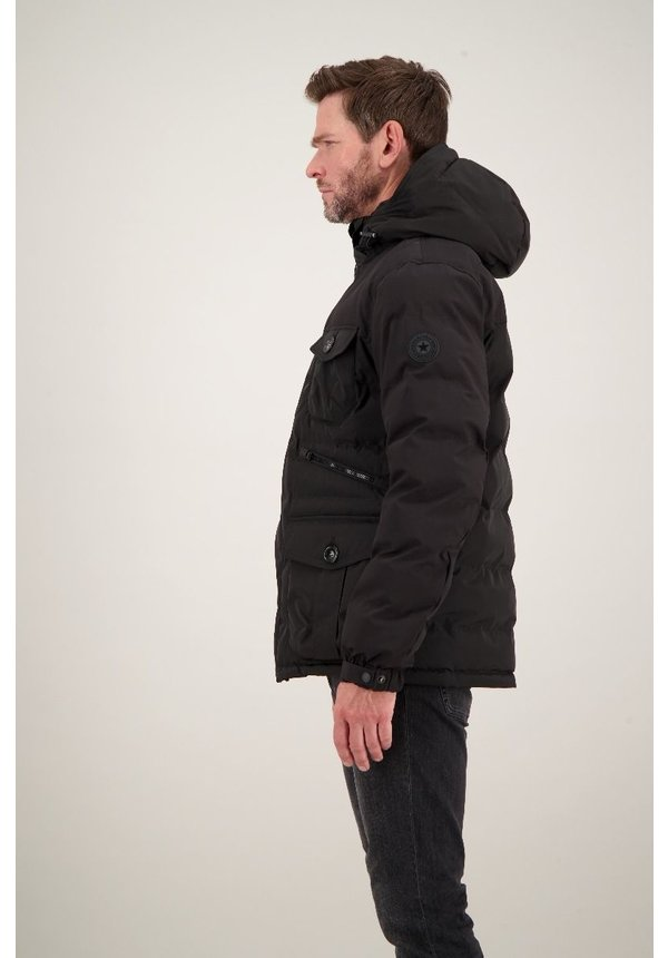 Airforce  FRM0616 Dennis Jacket Technicall Softshell/ Nylon
