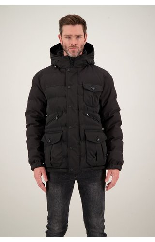 Airforce Airforce  FRM0616 Dennis Jacket Technicall Softshell/ Nylon