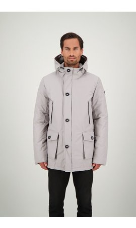 Airforce AIRFORCE CLASSIC PARKA ICE
