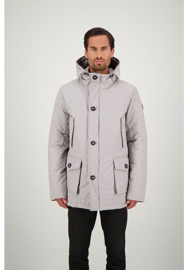AIRFORCE CLASSIC PARKA ICE
