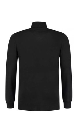 Circle of trust Circle Of Trust Steward Turtleneck Black