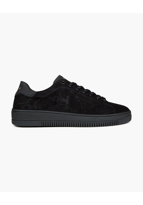 Cruyff Sneakers Joan Black