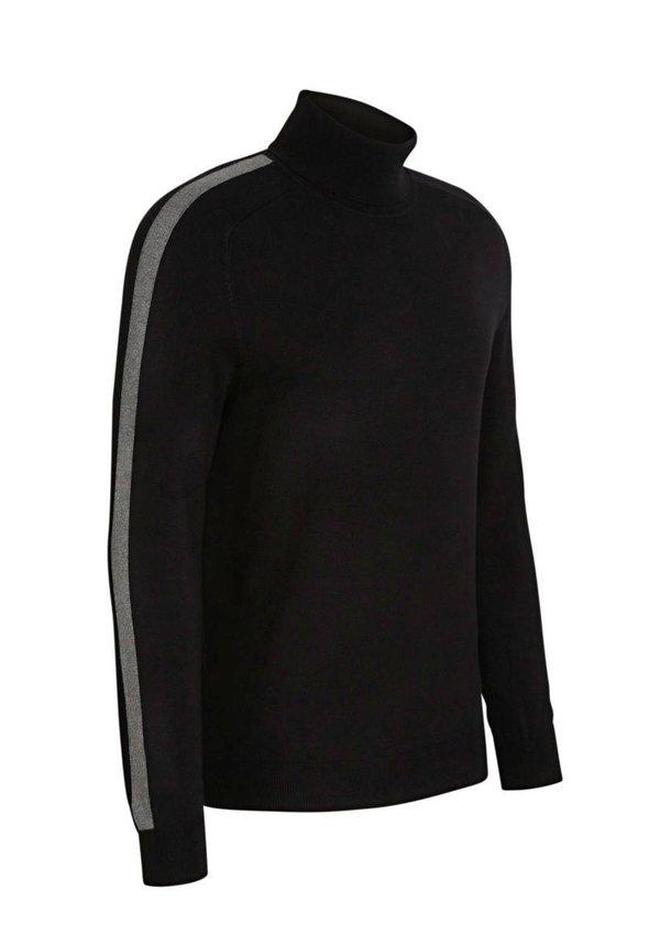 Antony Morato MMSW01122-YA500002 Coltrui Black/Grey