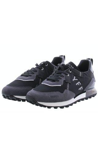 Cruyff Cruyff Superbia Sneakers Black