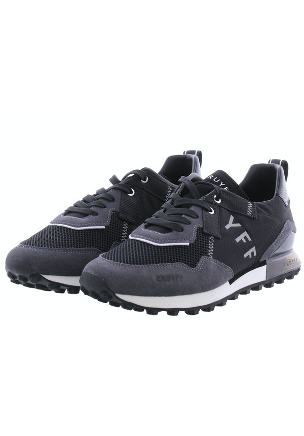 Cruyff Superbia Sneakers Black