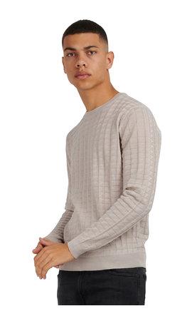 Antony Morato Antony Morato Sweater MMSW01153 beige
