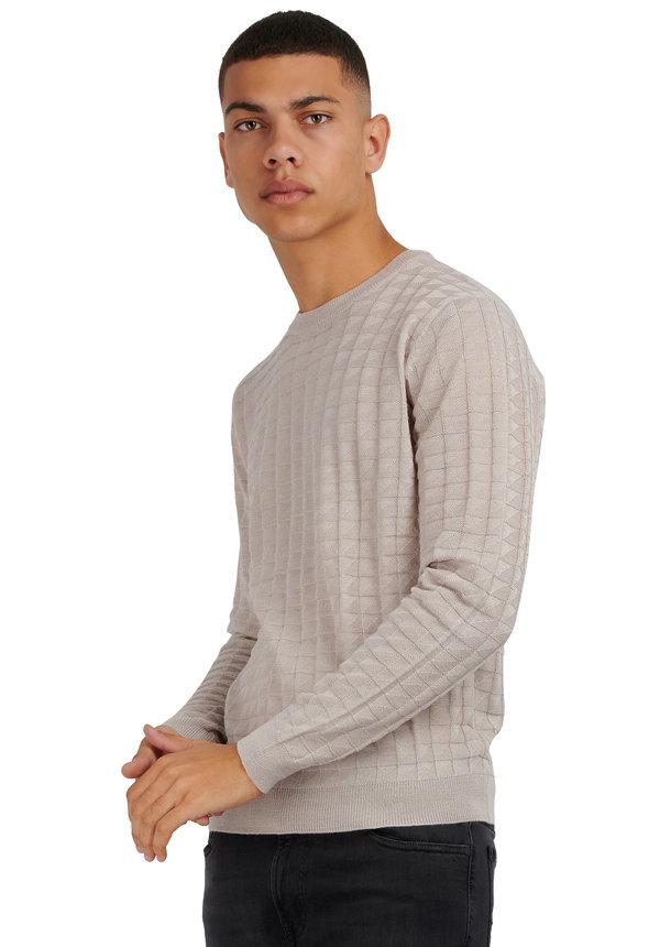 Antony Morato Sweater MMSW01153 beige
