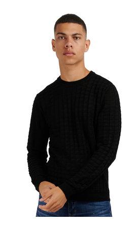 Antony Morato Antony Morato Sweater MMSW01153 Black