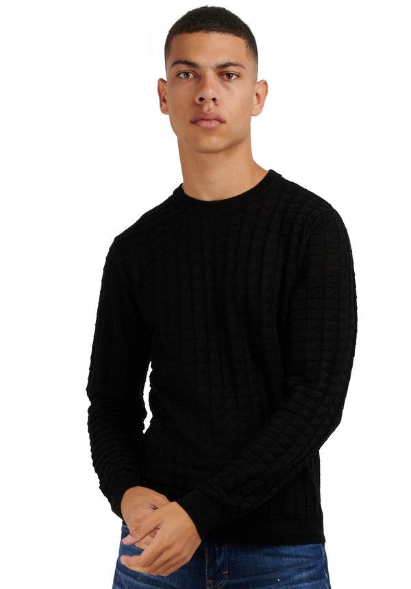Antony Morato Sweater MMSW01153 Black