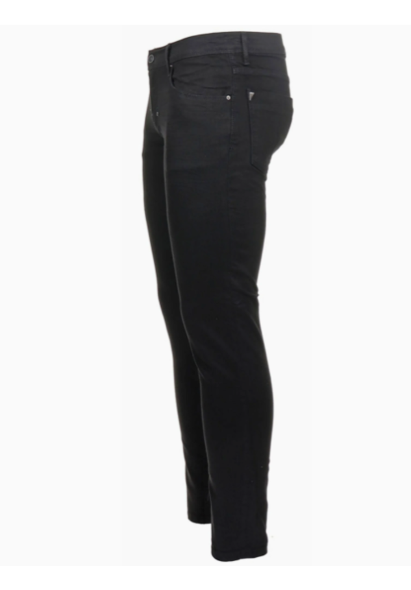 AM Jeans Black MMDT00235