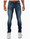 Antony Morato SS20 Tapered Jeans MMDT00241 Blue
