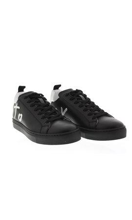 Antony Morato Antony Morato Sneakers Black