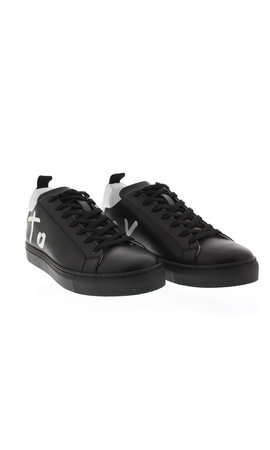 Antony Morato Antony Morato Sneakers MMFW01292 Black
