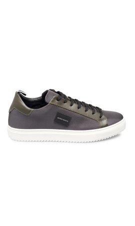 Antony Morato Antony Morato Sneakers Army Green MMFW01312