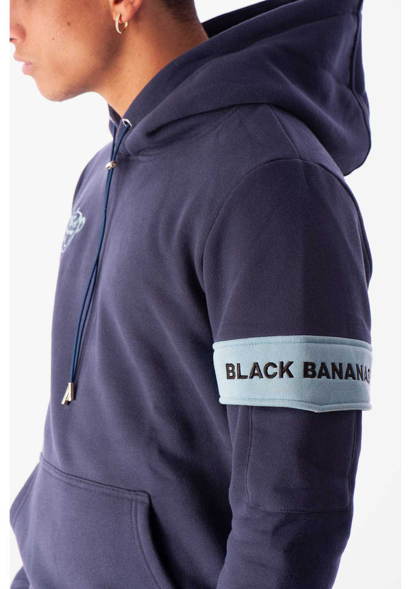 Black Bananas FW2020/045 Captain Navy/Light Blue