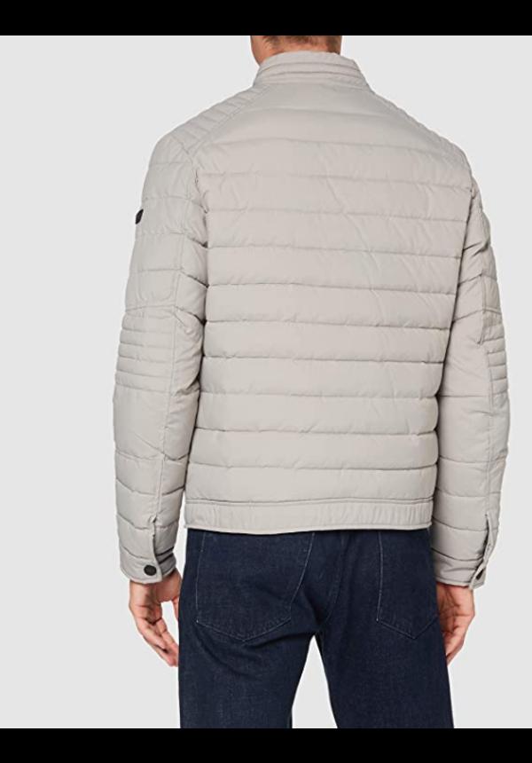 Antony Morato Jacket Light Grey MMCO00678-FA600195