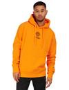 Leyon Hoody Logo Oranje