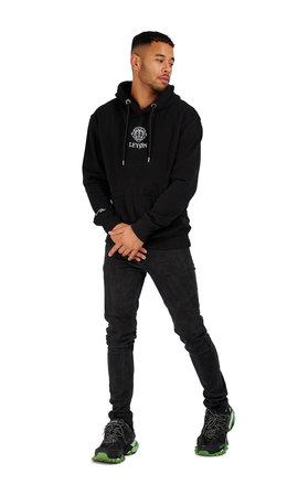LEYON Leyon Hoody Logo Black