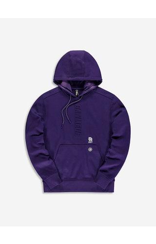 Robey X Banlieue Hoody Purple