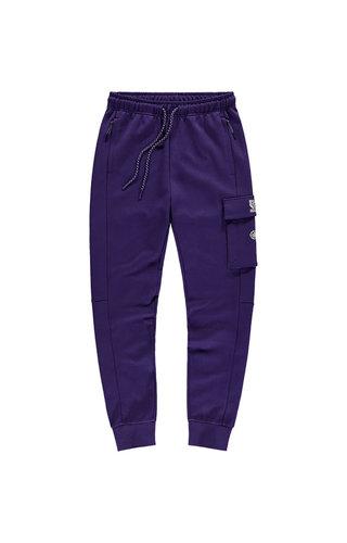 Robey X Banlieue Cargo Jogger Purple