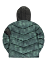 Banlieue X Robey Padded Jacket Green