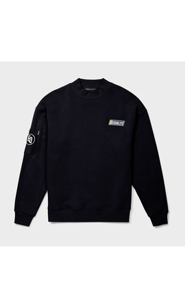 Equalité Diversity Soft Sweater Black