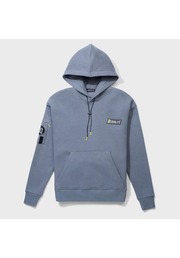 Unity Soft Hoodie Grey