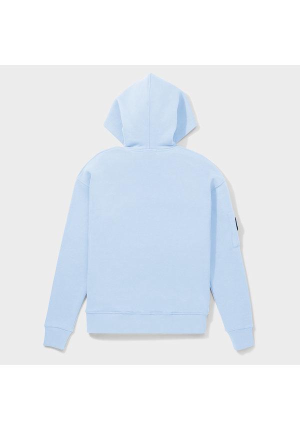 Unity Soft Hoodie Light Blue