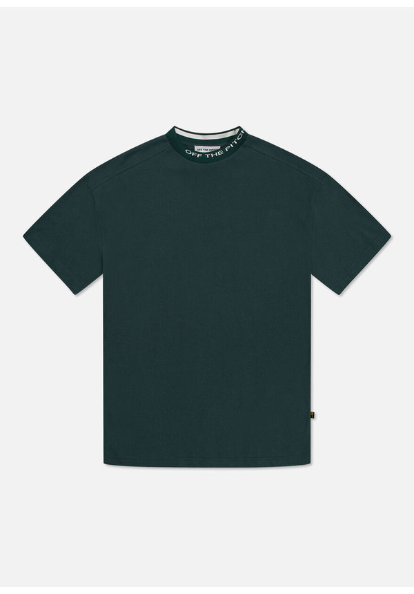 OTP The Orphan Tee Dark Green