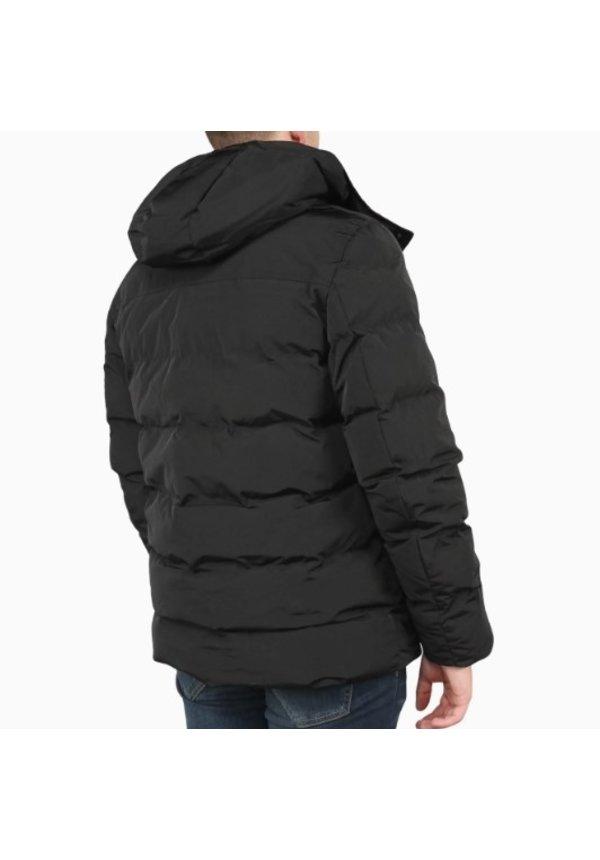 FRM0634 Otis Jacket True Black