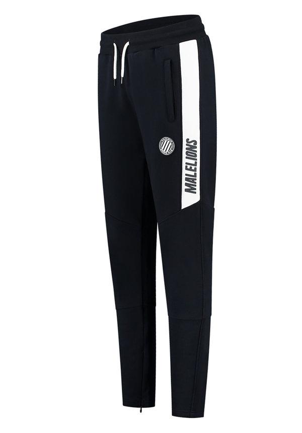 Sport Coach Trackpants Dark-Navy - White