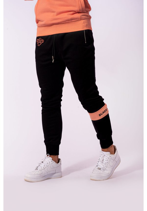 Command Jogger Black/Peach