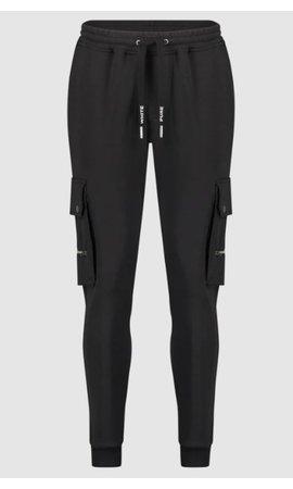 Purewhite Purewhite Trackpants Black