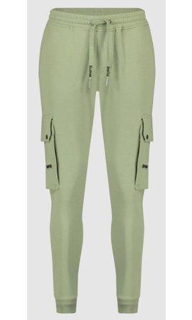 Purewhite Purewhite Trackpants Army Green