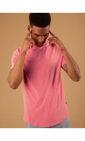 Off The Pitch The Illuminated 2.0 Slimfit Pink