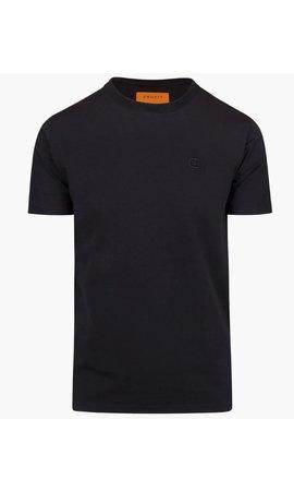 Cruyff Basora SS Tee Black