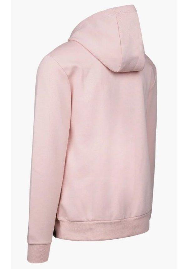 Joaquim Hoodie / Pink