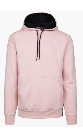 Cruyff Joaquim Hoody / Pink