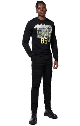 My Brand City Medellin Sweater 1-x21-005-A-0002