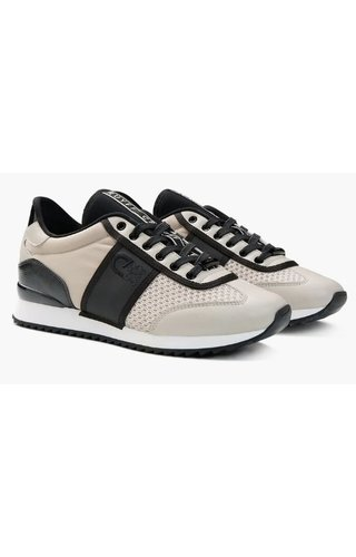 Cruyff SS21 Classics Warm Up Matte Cream