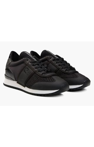 Cruyff SS21 Classics Warm Up Matte Black