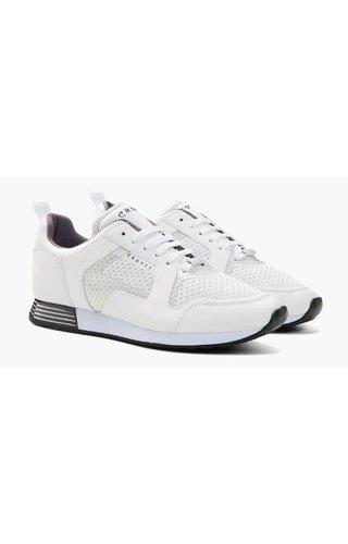 Cruyff SS21 Classics Lusso White