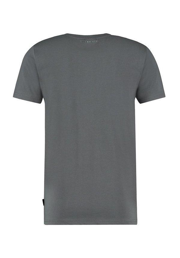 Purewhite T-Shirt Antra