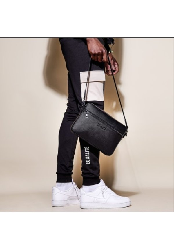 Dylan  Mesenger Bag Black